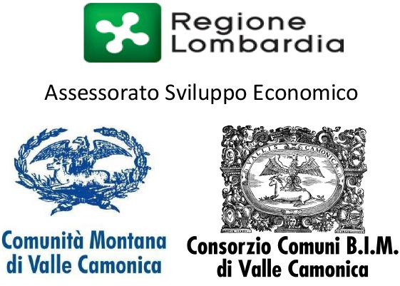 Bando: Intraprendere in Valle Camonica: valorizzazione prodotti e tradizioni